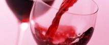 Бокал вина в день защитит от болезней костей