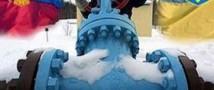 Украина – Россия: впереди маячит новая газовая война