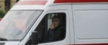 Московский таксист ранил в драке четверых своих коллег