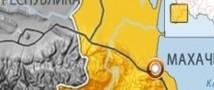В Махачкале силовики взяли штурмом дом с боевиками