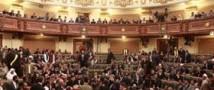 Египетские военные проведут совещание для обсуждения проблемы парламента