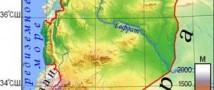 Турция подняла в воздух истребители в районе сирийской границы