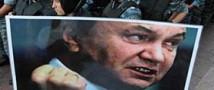 В Киеве проходят массовые протестные митинги