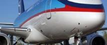 Разбившийся в Индонезии российский лайнер SSJ-100 был исправен
