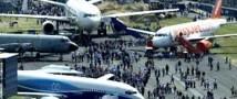 Из-за визовых проблем Россия может пойти на бойкот «Фарнборо-2014»
