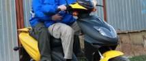 Эксперты: родителей малолетних водителей скутеров необходимо штрафовать