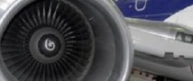 Самолет вернули в Тюмень по причине попадания птицы в двигатель