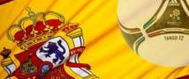 Испанцы стали чемпионами на Евро-2012