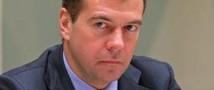 Медведев выступил за изменения работы таможенной службы
