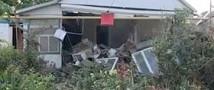 Сегодня с утра начали работать пункты выдачи документов пострадавшим от стихии в Кубани