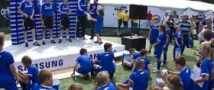 Тренер «Челси» рассказал россиянам, как вырастить талантливых игроков