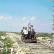 В Краснодарском крае в ущелье упала дрезина с туристами