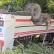 В Ставропольском крае в аварии разбился автобус