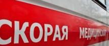 Под Липецком в ДТП погиб полицейский