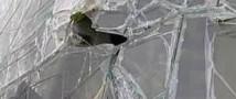 В Перми автобус сбил двоих детей и четыре машины