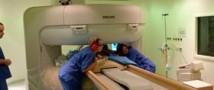 Медикам удалось занять роды при помощи томографа