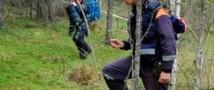 В Пермском крае ищут троих детей