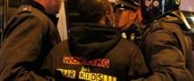 В Лондоне полицейскими задержали предполагаемого террориста