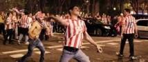 В ходе беспорядков в Мадриде пострадало около сорока человек