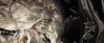 В Приморье в результате ДТП погибла женщина и годовалый ребенок