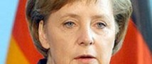 Ангела Меркель выразила соболезнования иранскому народу в связи со случившемся землетрясением