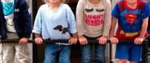 Трехлетние дети способны понимать, когда им врут