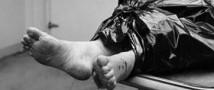 В Иркутской области убийца на неделю оставил малолетних детей рядом с трупом матери