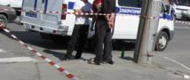 Двое полицейских погибли в Хасавюрте