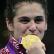 Еще одно золото в копилку сборной России принесла чемпионка по вольной борьбе