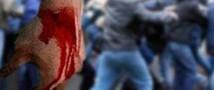 В Перми из-за двух девушек подралось около пятидесяти мужчин