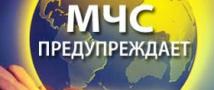 Из-за аномальной жары в трех областях России объявлена тревога