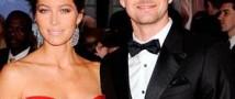 Джессика Бил и Джастин Тимберлейк поженились
