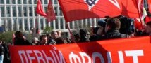 Удальцов пригрозил очередным маршем миллионов