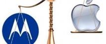 Motorola вновь подала жалобу на Apple, требуя запрета продажи iPad и iPhone