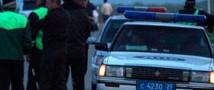 Пьяный полицейский сбил женщину
