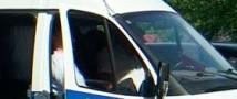 Архангельская полиция ищет людей, который срубили поклонный крест