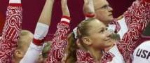 Олимпийское «серебро» от российских гимнасток