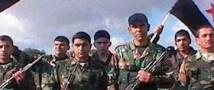 Сирийскую армию обвиняют в преступлении против человечности