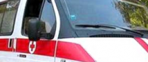 В Брянске бетонная плита упала прямо на прохожих. Один человек погиб