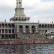 В столице неизвестным «заминирован» речной вокзал и одноименная станция метро