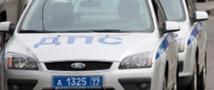 В столице задержали автомобилиста, сбившего полицейского