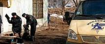 В Самаре двое неизвестных обстреляли инкассаторскую машину