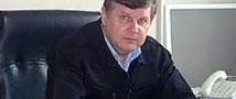 Бывший глава Мариинска совершил суицид