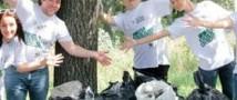 На восьмое сентября запланирована акция под названием «Блогер против мусора»