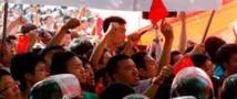 Напряженность в отношениях Японии и КНР грозит военным конфликтом
