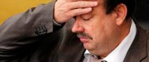 Сегодня подписали указ о лишении Гудкова депутатского мандата