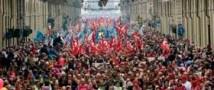 «Марш миллионов» будут охранять около семи тысяч силовиков