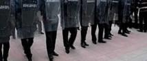 В Нижегородской области проводят проверку по факту избиения женщины ОМОН-ом