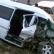 Под Нижним Новгородом в аварии пострадали девять человек