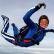 Российская парашютистка после неудачного прыжка впала в кому